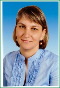 Тодик Анна Евгеньевна