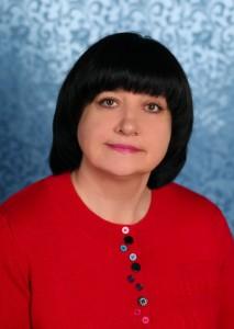 Дымова Татьяна Николаевна
