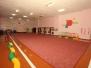 музыкальный и спортивный зал